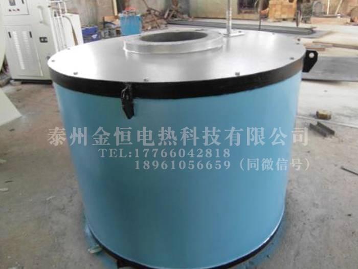 金屬熔煉爐熔鋁爐井滲碳爐