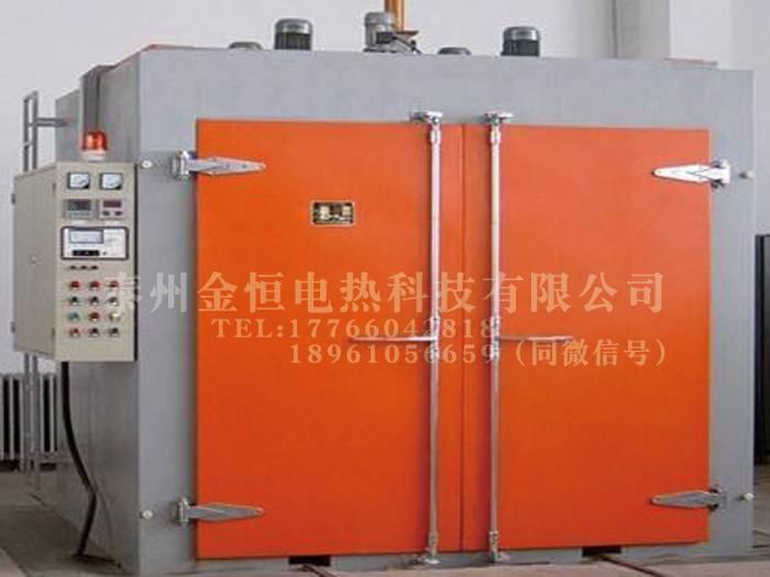 金恒电热科技